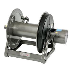 油圧ホースリール