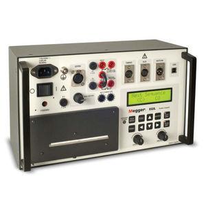 電流試験装置