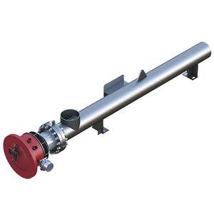 多管熱交換器