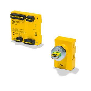 RFIDアクセス制御システム