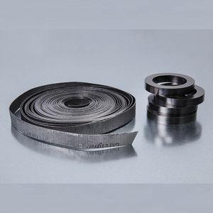 膨張黒鉛製パッキン気密リング