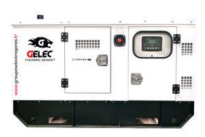 ディーゼル発電設備