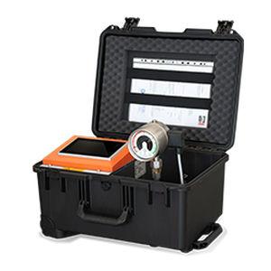 密度計用試験装置