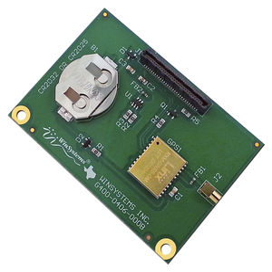 GNSS受信機 モジュール