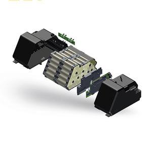 リチウム イオンバッテリー