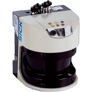質量流量計 / バルク材用 / 小型 / 非接触式