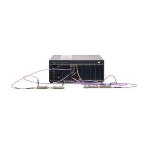 ベクトル ネットワーク用分析器