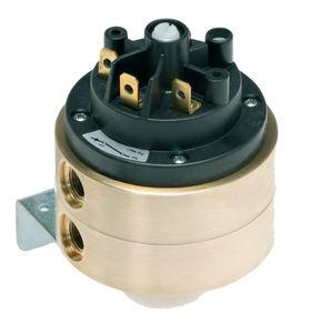 液体およびガス用圧力センサ/真空センサ