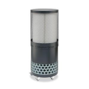 HEPAフィルター空気浄化機