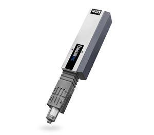 リニアサーボアクチュエータ / 電動 / 小型 / プログラム可能