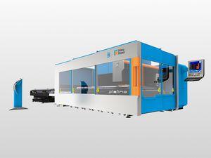 金属用切断機 / 2D レーザー / 金メッキ用 / CNC