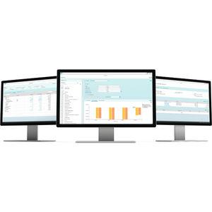 財務管理ソフトウェア
