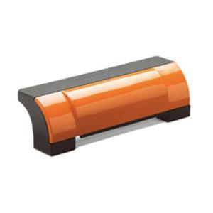 バット取っ手 / 機械用 / ポリアミド製 / グラスファイバー強化プラスチック製