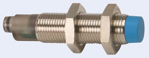 誘導型近接センサ / 円柱 / IP67 / デジタル