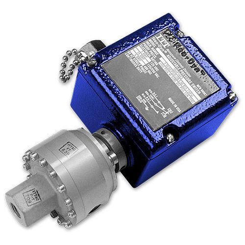 ダイアフラム圧力センサ/真空センサ