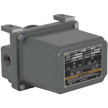 機械式圧力センサ/真空センサ