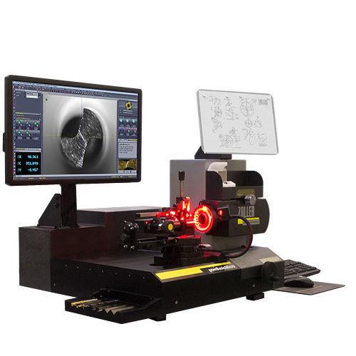 光学検査機