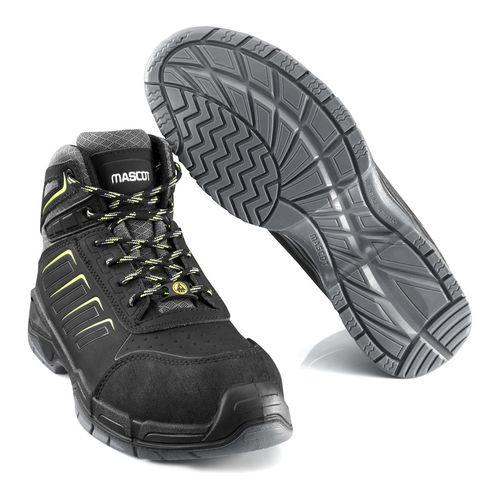 産業用安全ブーツ