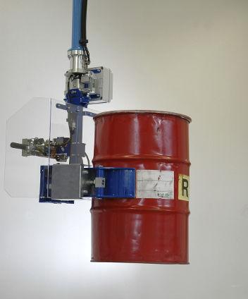 空圧マニピュレーター