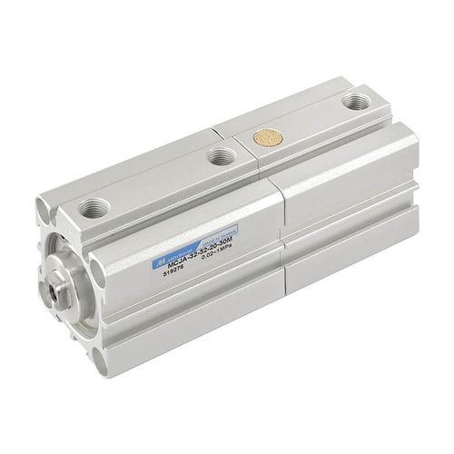 空気圧式シリンダー