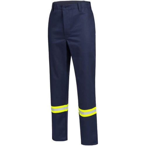 耐火性ズボン