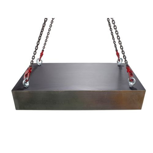 磁気板分離器