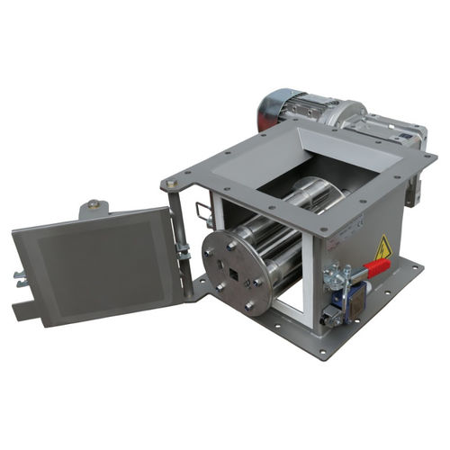 磁気格子分離器