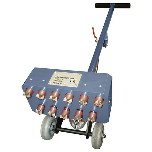 空気圧錆取り器
