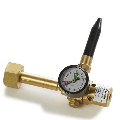 気体用圧力調整器