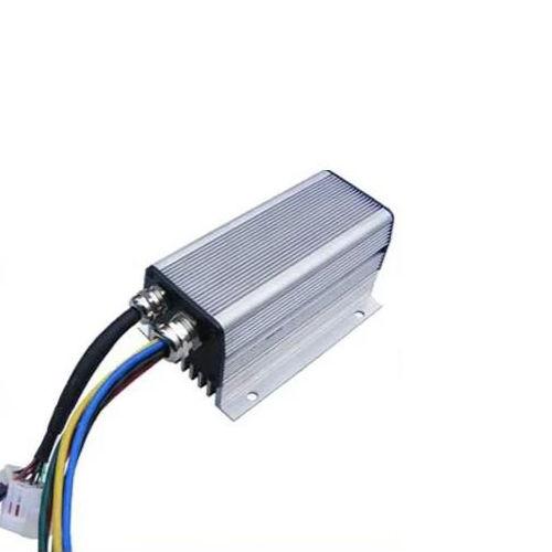 DCモータ制御装置