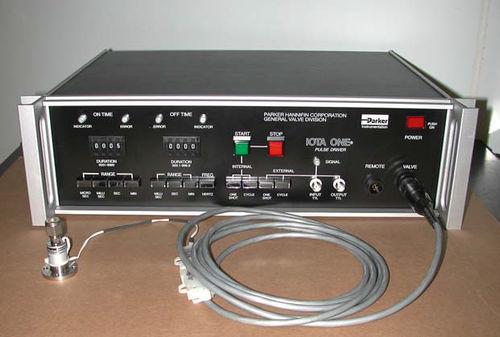 弁制御装置