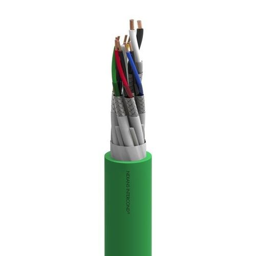 二重絶縁電気ケーブル