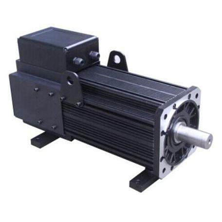 ACサーボ モーター