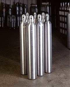 Kryptonガス