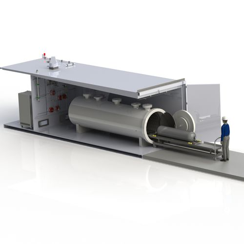 水素分析器