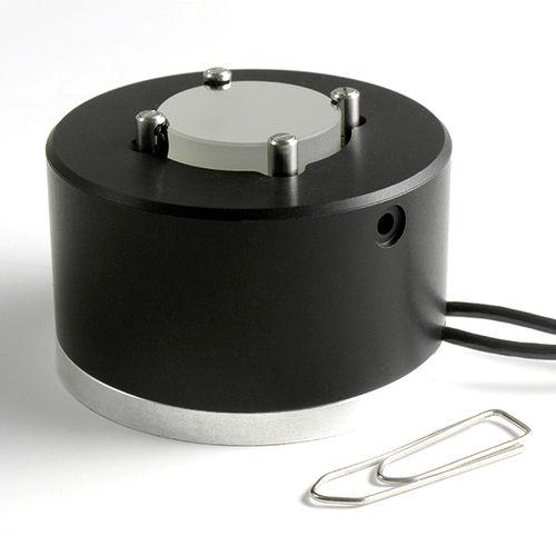 圧電型チルトプラットフォー ム