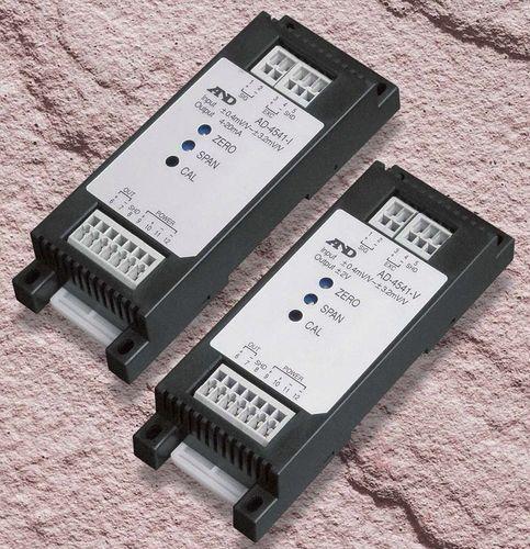 DINレール信号調節装置