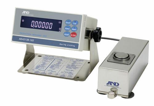 デジタル計量モジュール