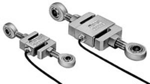 牽引/圧縮ロードセル