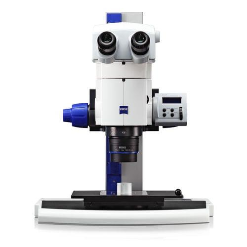 光学ステレオ顕微鏡
