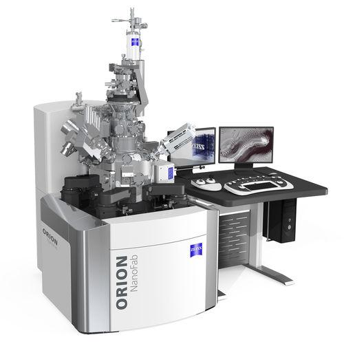 素材分析用顕微鏡