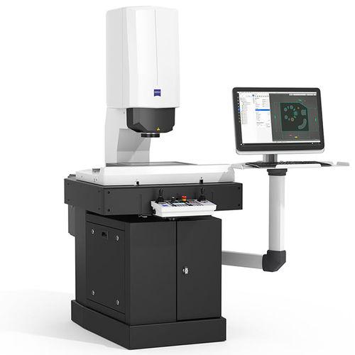 光学測定機