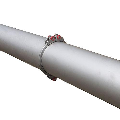圧縮空気用パイプ