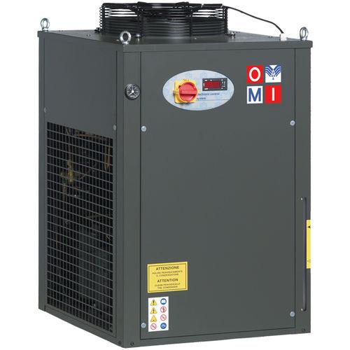 オイル冷却器