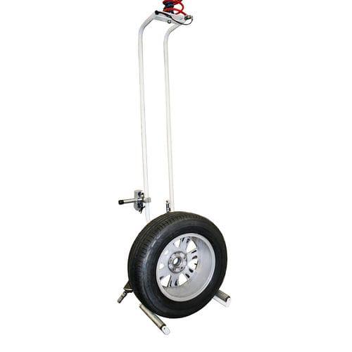 車輪マニピュレーター