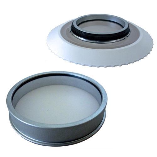 LED用レンズ ホルダー