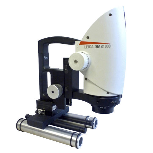 顕微鏡用台