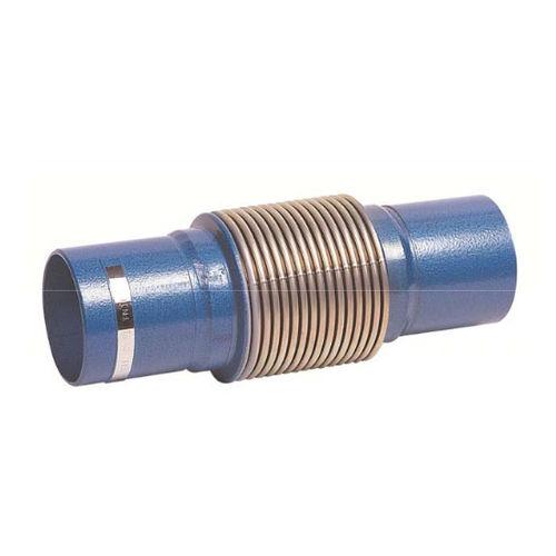 金属製パイプ伸縮継手