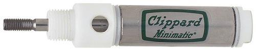 空気圧式シリンダ