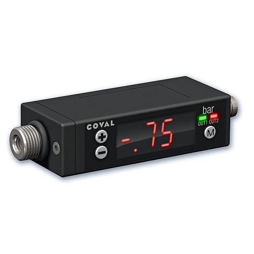 電子圧力センサ/真空センサ
